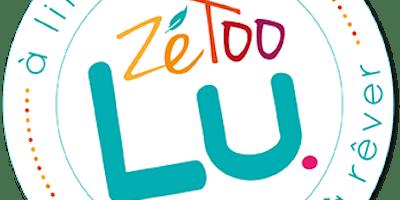 Conférence Dys - Zétoolu Editions jeunesse