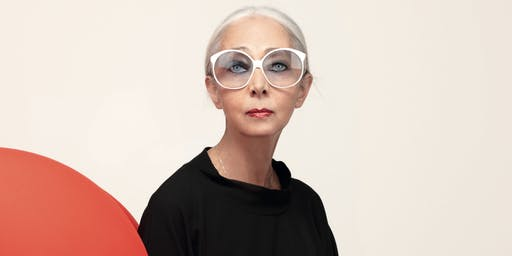 Guiltless Plastic- In Conversation with Rossana Orlandi led by Marcus Fairs