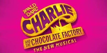 Charlie & The Chocolate Factory - HCC Social Club
