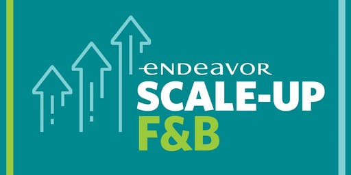 Endeavor Scale-Up F&B: Scale-Up Stories
