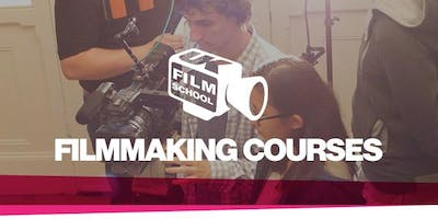 Residential Filmmaking Course for students aged 12 to 19 years  August 2020