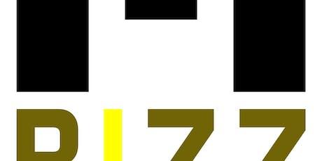 M-Bizz - Subsidies, Fondsen en Leningen voor Muziek tickets