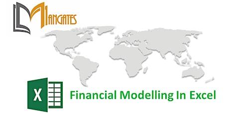 Financial Modelling In Excel 2 Days Training in Aberdeen tickets
