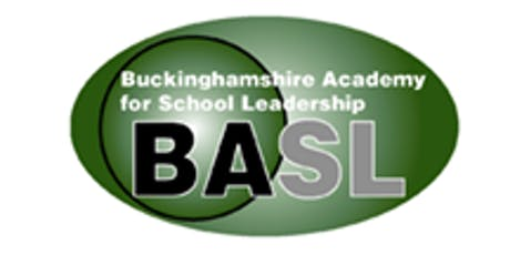 BASL New Heads Conference: An introduction to inspirational leadership tickets
