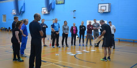 Developing Coaches working with Schools and Young People tickets