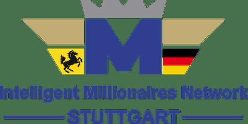 Intelligent Millionaires Network - IMN Stuttgart September 2019