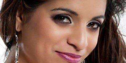 Sunita Thind - Poet and BAME Writer