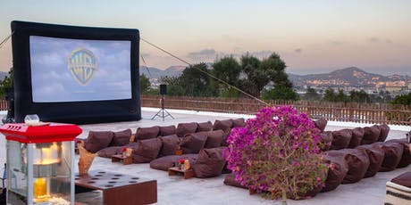 Cinema at Casa Maca: TRUE ROMANCE tickets