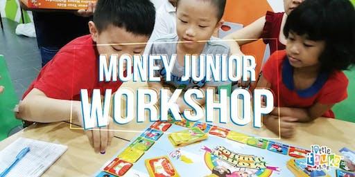 Money Junior Workshop