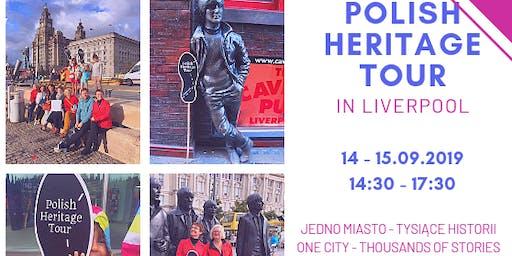 Polska Strona Liverpool, czyli Polish Heritage Tour - 15.09