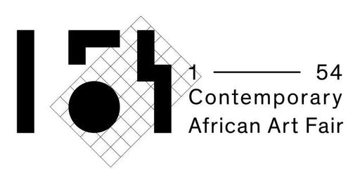 1-54 Public Tour Led by AFRICA SALON UK