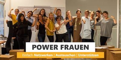 #2 Power Frauen - Netzwerktreffen