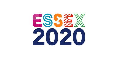 Essex 2020 ⁠— Open Collaboration Event (Chelmsford, Maldon, Brentwood & Basildon) tickets