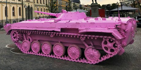 The Pink Tank: Constantly Striving for Democracy tickets