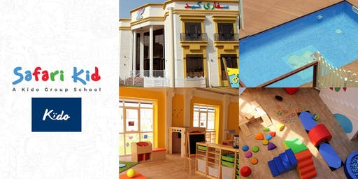 Safari Kid Nursery Sheikh Zayed Road Open House!