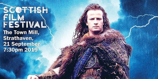 Highlander - Scottish Film Festival Sean Saturday