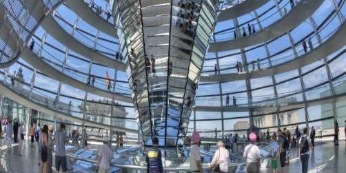 Visita tecnica Gratuita a Berlino e ai cantieri del Berliner Schloss: 28-30 ottobre 2019