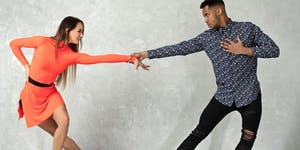 3hr Int Bachata Workshop + 2hr Masters Class w/ Leo &...