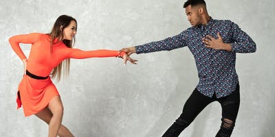 3hr Int Bachata Workshop + 2hr Master's class with Leo & Jomante Sept 20th - 22nd
