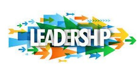 Routes to Leadership Programme 2019-2020 - Identifying