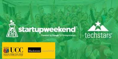 Techstars Start Up Challenge