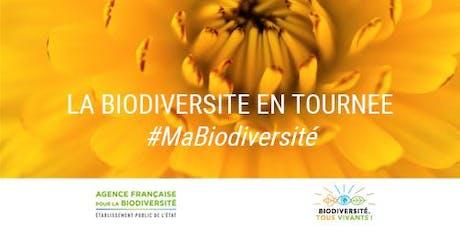 Débat citoyen biodiversité - Festival Pyrénéen de l'Image Nature entradas