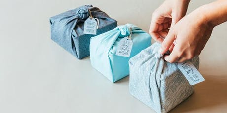 Furoshiki - Learn the Art of sustainable Gift Wrapping | CC - Curzon 321 | 14:00 - 15:00 | Thursday 7th November tickets