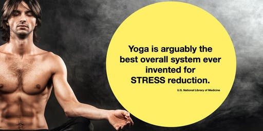 LAST FREE YOGA CLASS in MORTDALE