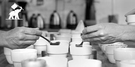 Basic Coffee Sensory Workshop - By FIVE ELEPHANT tickets