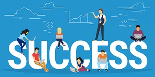 Getting started with Success 2019 Course | CC - Curzon 481 | 14:00 - 15:00 | Thursday 7th November