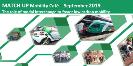 Mobility Cafe tickets