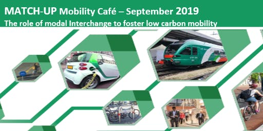 Mobility Cafe