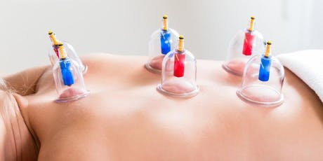 Formation ventouses médicales (Kinés, médecins, ostéopathes) billets