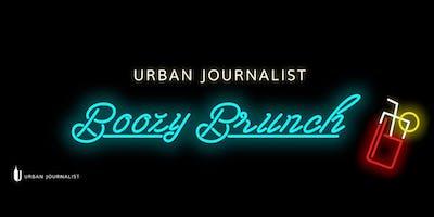 Boozy Brunch by Urban Journalist