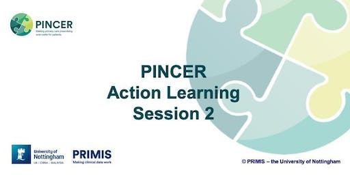 PINCER ALS 2 - for South West AHSN delegates BARNSTAPLE