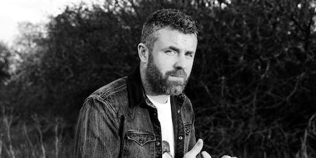 Mick Flannery & Very Special Guests @ Bantry House, Winter Solstice tickets