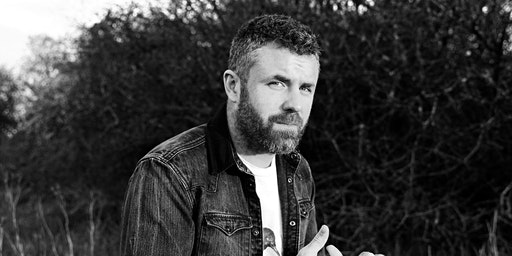 Mick Flannery & Very Special Guests @ Bantry House, Winter Solstice