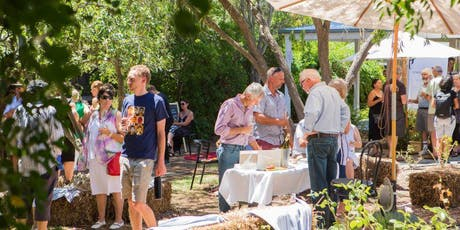 Taste Eden Wine Festival Bus - Adelaide to Barossa Return tickets