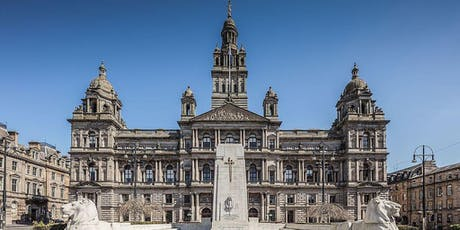Tour of Glasgow City Chambers in Polish tickets