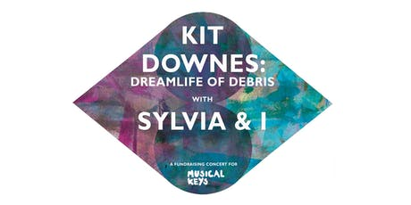 Kit Downes: Dreamlife of Debris plus Sylvia & I tickets