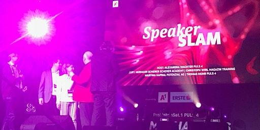 6. Österreichischer Speakerslam