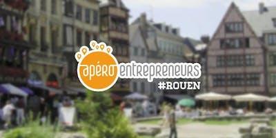 Apéro entrepreneurs  Rouen - # Octobre 2019