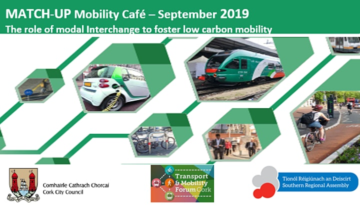 Mobility Cafe image