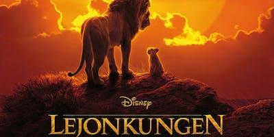 Lejonkungen (Svenskt tal)