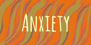 Recognising and responding to anxiety - Parents only
