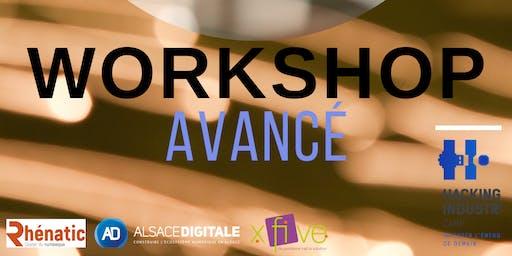 Workshop HIC Conception Inventive Niveau Avancé