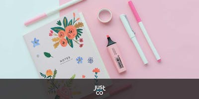 JustCo Show & Tell: Infinite Paper Lab