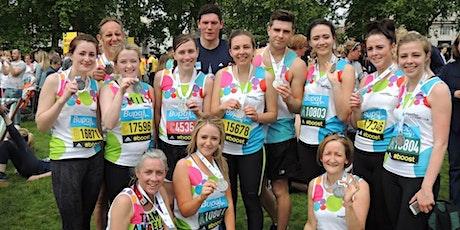 Maudsley Charity Vitality London 10,000 2020 tickets