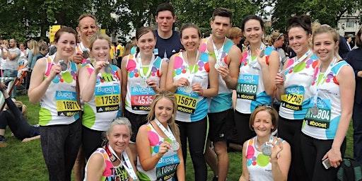 Maudsley Charity Vitality London 10,000 2020