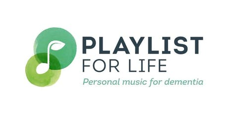 Playlist for Life (Help point launch) Music based dementia initiative.  tickets